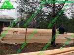 Деревянный дом Д-4ст